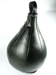Груша боксерская, 40 кг, тент, исск. кожа.