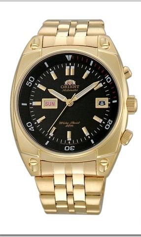 Купить Наручные часы Orient FEM60003BJ по доступной цене