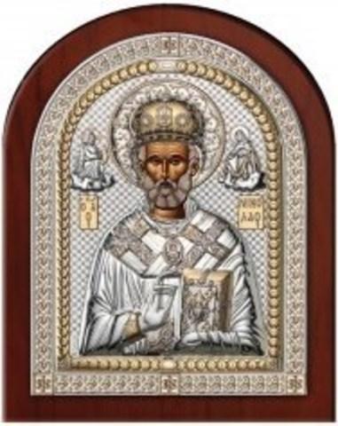 Икона Св Николай Чудотворец (9,5*13)