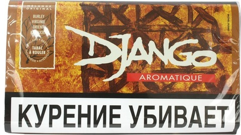 Табак DJANGO AROMATIQUE