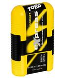 Экспресс парафин Toko Express Wax Poket универсальный c аппликатором 0°/-30°С , 100мл.
