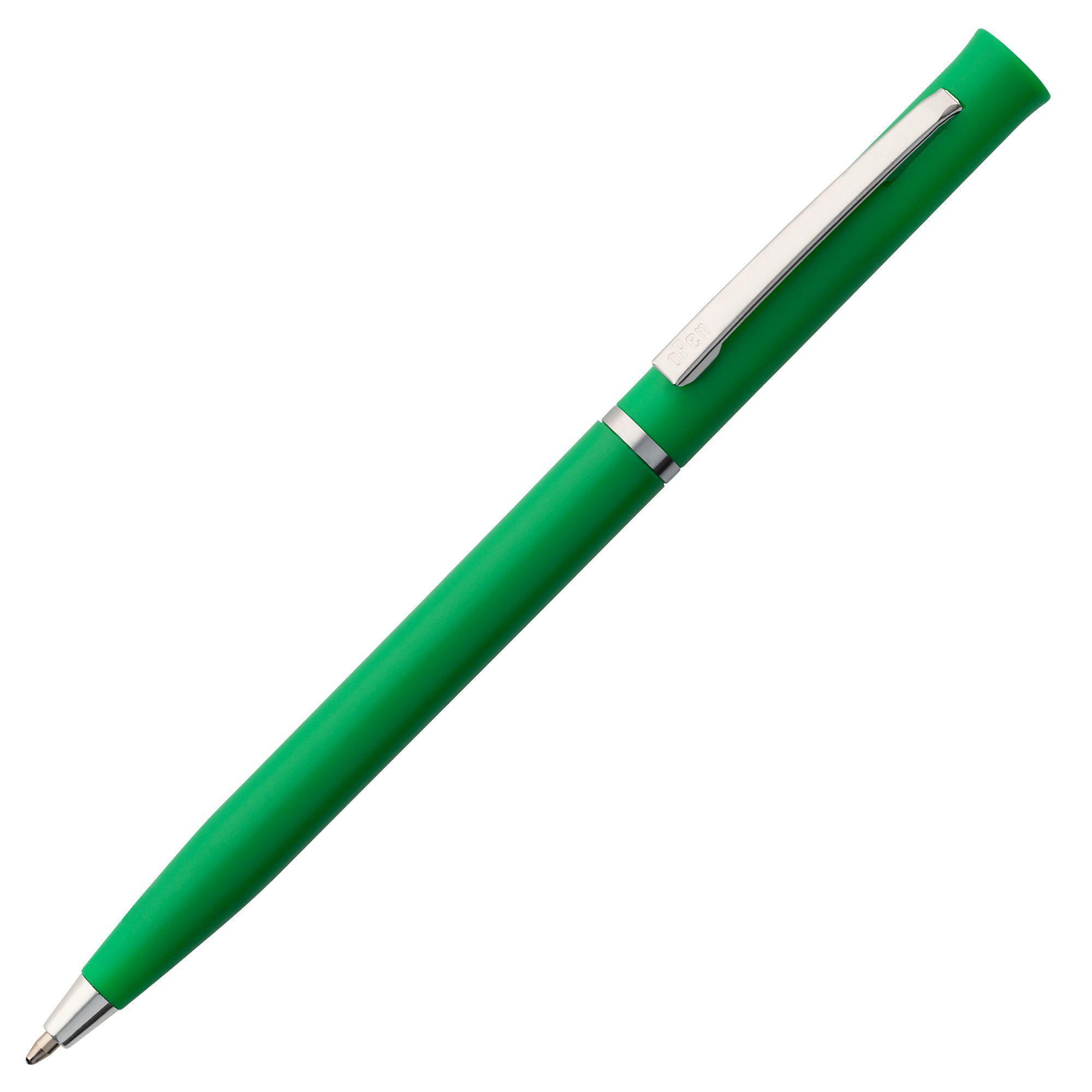 Ручка шариковая Euro Chrome