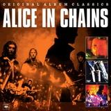 Alice In Chains / Original Album Classics (3CD)