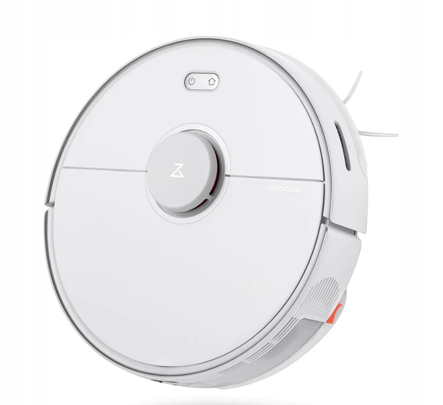 Роботы пылесосы Xiaomi Roborock S5 Max (White) EU e199301c4732bec1e8040eeeccdc.jpg
