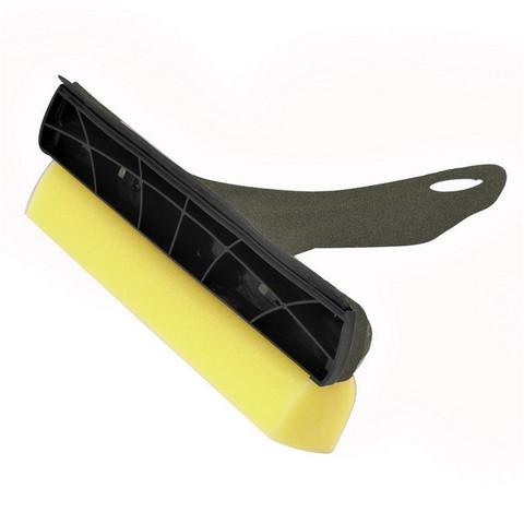 Комплект для мытья окон Комплект для мытья окон губка+сгон 25см