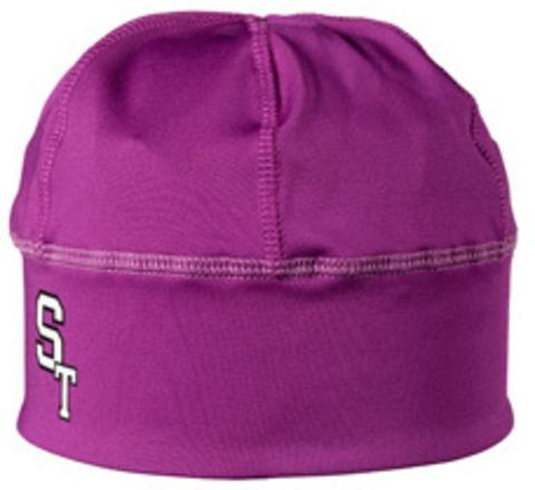Шапка, ST, Lycra, purple, L