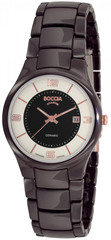 Женские наручные часы Boccia Titanium 3196-06