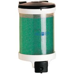 Диспенсер жидкого мыла Nofer Basic 03019.W фото