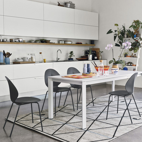 Calligaris CS_1359 P77 P16 — Стул BASIL