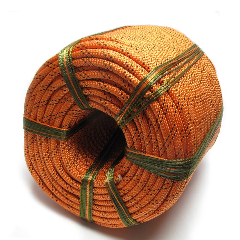 Канат (веревка статическая) - ГОСТ EN 1891 32-прядная 10,5 мм