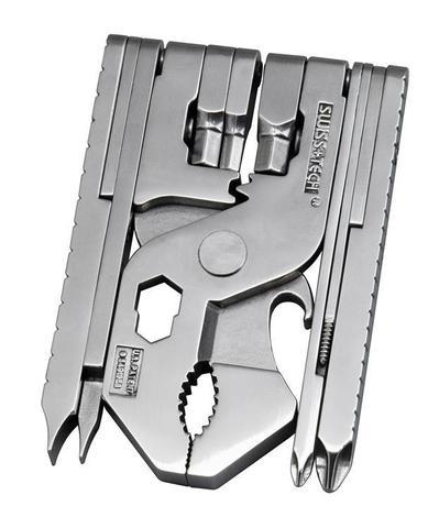 Карманный мультитул Micro-Max Xtreme