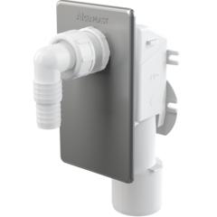 Сифон для стиральной машины Alcaplast APS3 фото