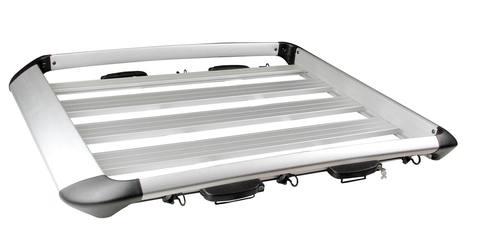 Грузовая корзина алюминиевая V-STAR (129х99 cm) (BR5756AS)