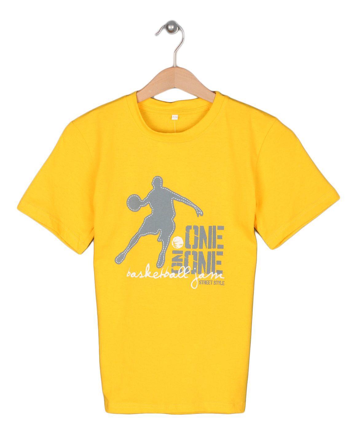 Футболка для мальчика 650101970/600