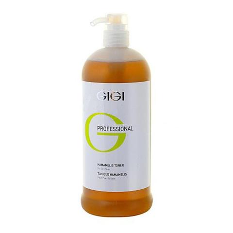GIGI Hamomelis lotion for oily skin - Лосьон гамамелис