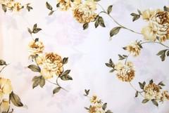 Ткань для штор Mediterraneo Petalos (Медитерранео Петалос) C 04 Dore
