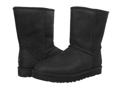 UGG Classic Short Black Men Deco