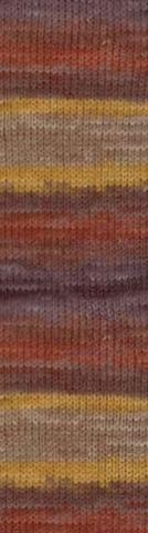 Пряжа Burcum batik (Alize) 3379 - купить в интернет-магазине недорого klubokshop.ru