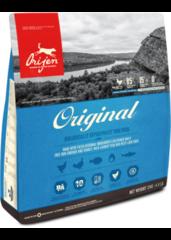 Беззерновой корм для взрослых собак всех пород, Orijen Original Dog