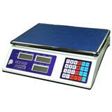 Весы торговые МИДЛ МТ 30 МЖА (5/10; 340х230)