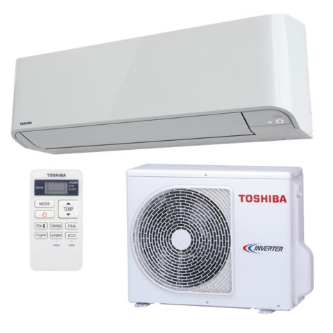 Сплит система Toshiba RAS-16BKV-E / RAS-16BAV-E