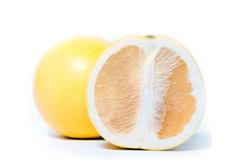 Грейпфрут белый мини, 350г