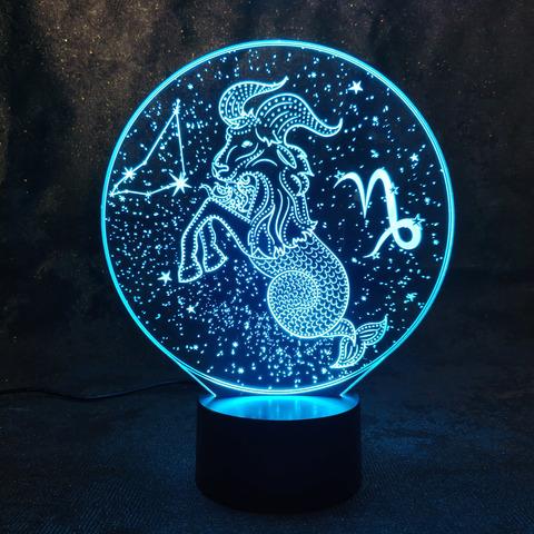 Зодиак - Козерог