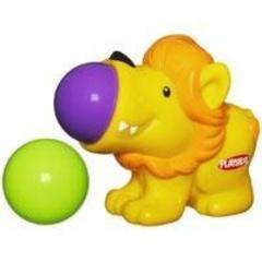 HASBRO Playskool Веселые животные - Лев (37397H-1)