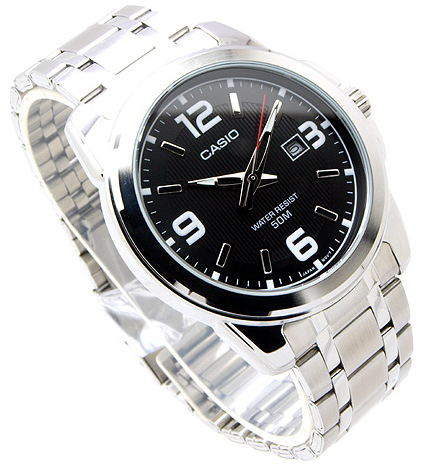 f9cdf5ae ... Купить Наручные часы Casio MTP-1314D-1AVDF по доступной цене ...