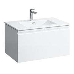 Мебель для ванной с раковиной  Laufen Pro S 80x50см.  8.6096.4.463.104.1
