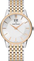 мужские наручные часы Claude Bernard 63003 357RM AIR