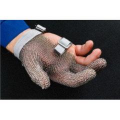 Фото: Перчатка кольчужная 3 пальца (мал)