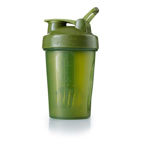 BlenderBottle® Classic Moss Green
