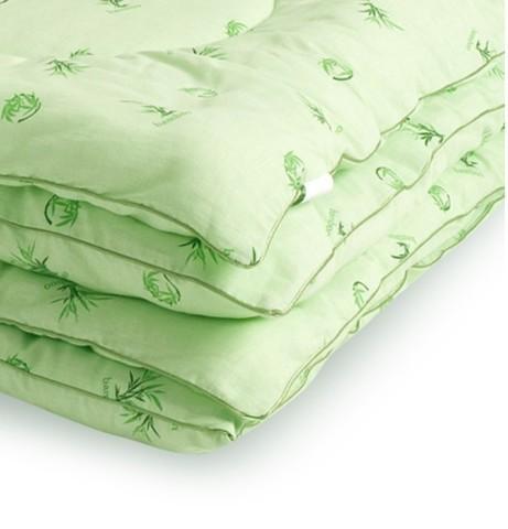 Одеяло стеганое бамбуковое Бамбук 140x205 Shelia