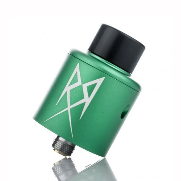 Recoil RDA by GrimmGreen&OhmBoyoc