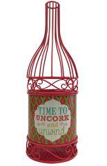 Декоративная емкость для винных пробок Boston Warehouse Time To Uncork