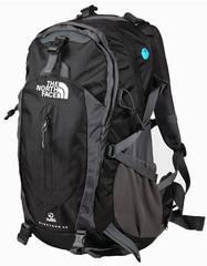 Туристический рюкзак  North Face electron 50L Черный