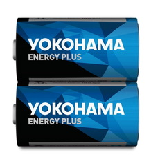 Батарейки Yokohama Energy Plus LR14, C (2/24)