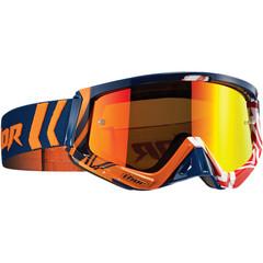 Sniper Geo / Сине-оранжевый