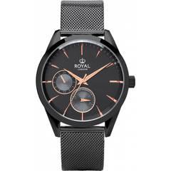 мужские часы Royal London 41387-10
