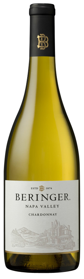Beringer Chardonnay Napa Valley