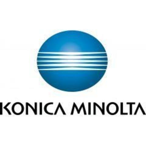 Блок проявки черный Konica Minolta Magicolor 8650/8650DN (A0DE03H)