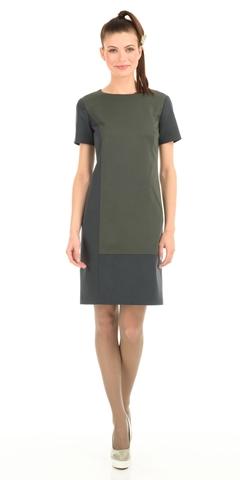 Платье З052-555