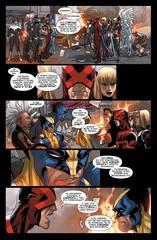 Люди Икс: Конец Человечества