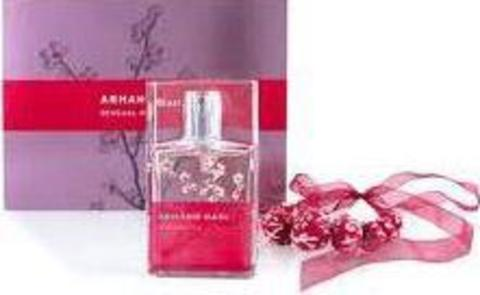 Armand Basi Sensual Red Set (Edt 100ml+Cheerful Necklace)