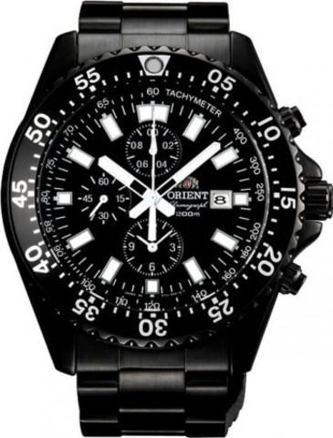 Купить Наручные часы Orient FTT11001B0 по доступной цене