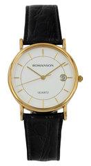 Женские часы Romanson NL1120N MG WH