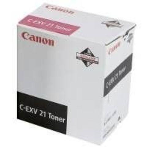 Тонер-картридж Canon C-EXV21 Black для  Canon iRC2880/3380. Ресурс 26000 страниц. (0452B002)
