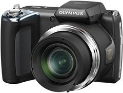 Olympus SP-620 black фотокомп