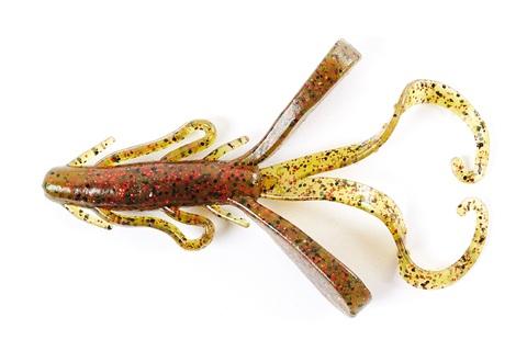 Мягкая приманка Lucky John HOGY HOG 2.6in (66 мм), цвет PA03, 5 шт.